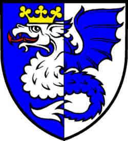 Wappen Baronie Ambelmund (c) S. Arenas