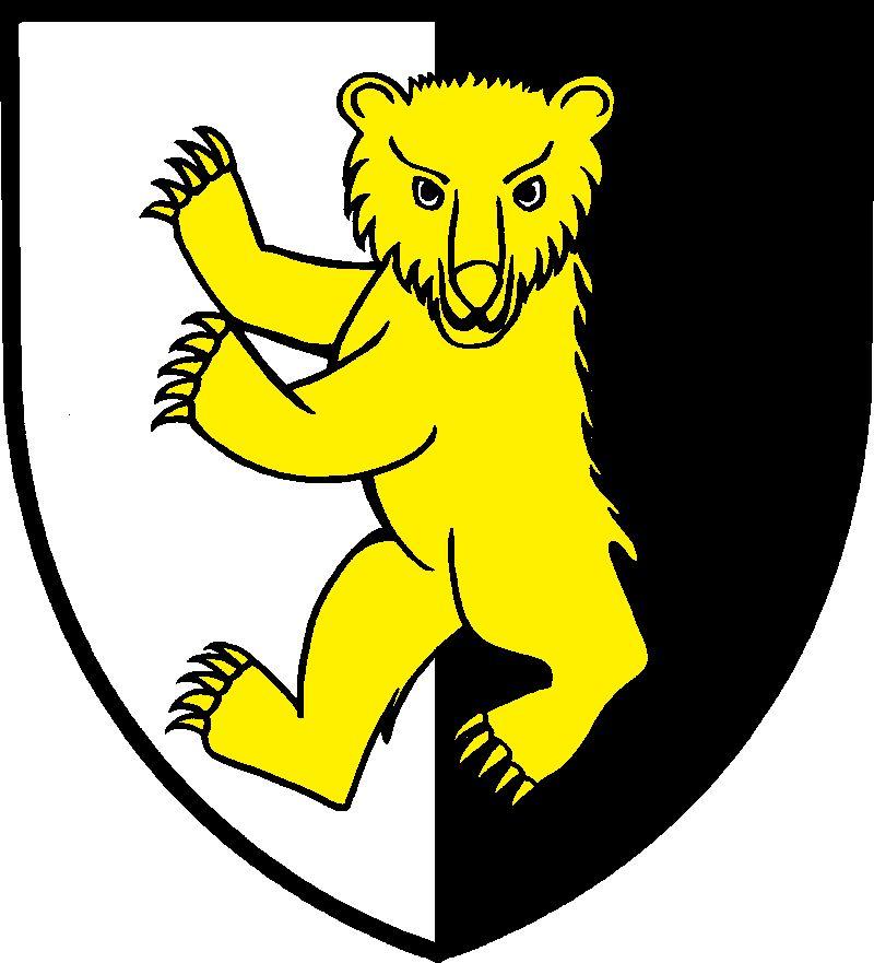 Wappen Arraned (c) S. Arenas