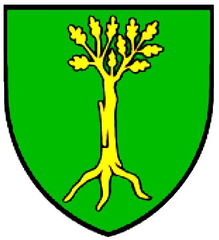 Goldene Eiche der Baronie Firnholz (c)S.Arenas