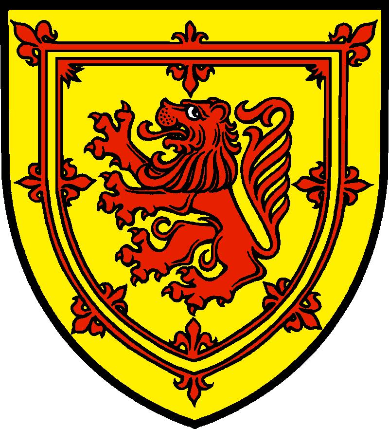 Wappen Kyndoch (c) S. Arenas