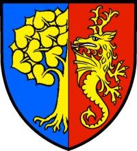 Wappen Liepenstein (c) S. Arenas