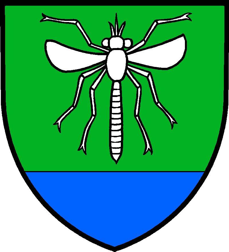 Wappen Schnakensee (c) S. Arenas