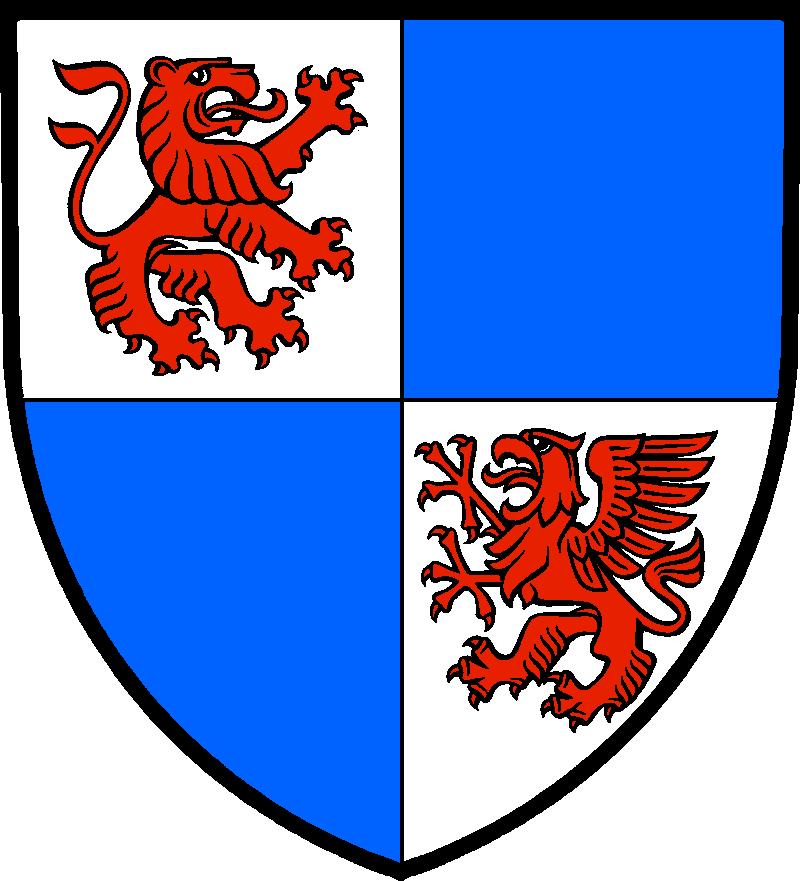 Wappen Schweinsfold (c) S. Arenas