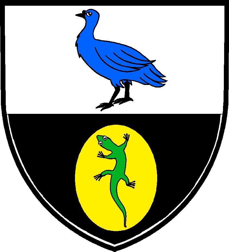 Wappen Trappenfurten (c) S. Arenas