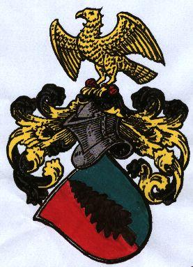 Wappen Witzichenberg