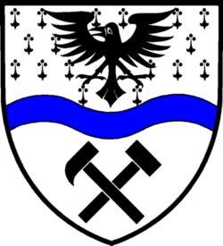 Wappen Grafschaft Isenhag (c) S. Arenas